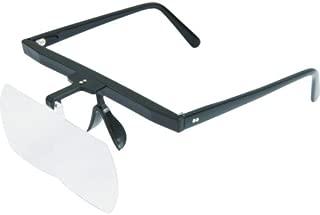 池田レンズ 双眼メガネルーペ2倍 HF30E