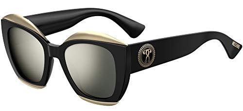 Moschino Damen-Sonnenbrille Modell MOS031/S, MOS031/S, MOS031/S Einheitsgröße