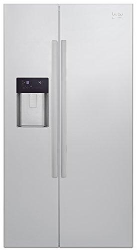 Beko GN162330X frigorifero side-by-side