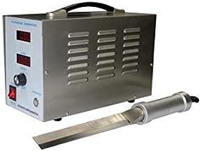 KEISEN Cake Cutter Titanium Knife Customized Ultrasonic Food Cutting Machine (2801Q)