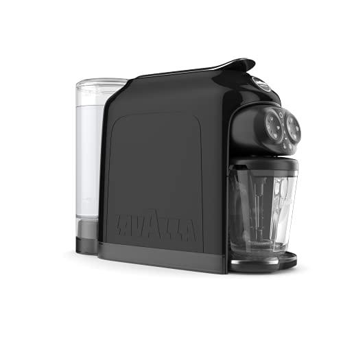 Lavazza A Modo Mio Deséa - Cafetera espresso, color negro