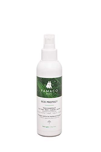 Famaco Eco Protect Imprägnierspray Pumpzerstäuber Gesundheits-Umweltfreundlich