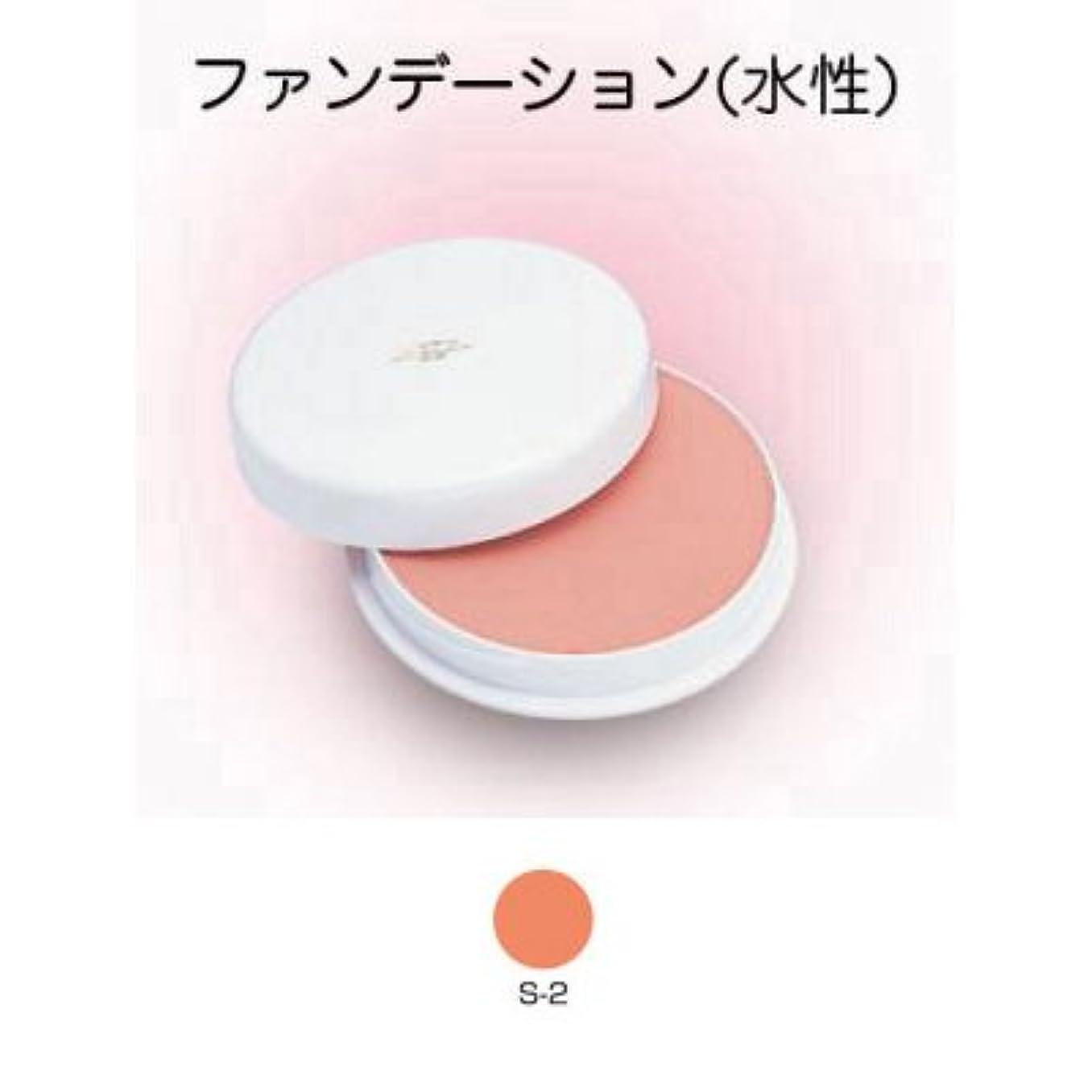 拡大する道徳のトンフェースケーキ 60g S-2 【三善】