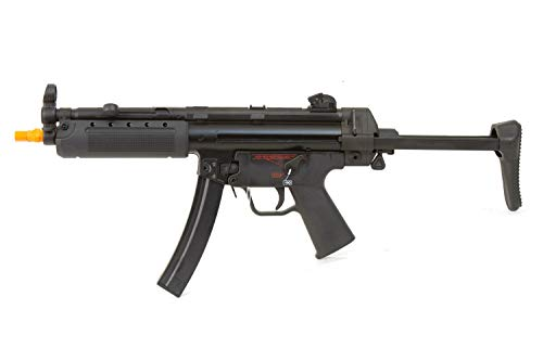 Elite Force New MP5 A5 Gen.2 Full Metal Airsoft SMG w/VFC Avalon Gearbox