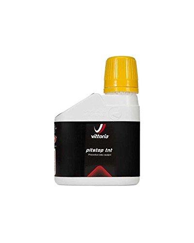 Vittoria Pit Stop TNT Prevención de Sellador de Látex, Negro, 250 ml