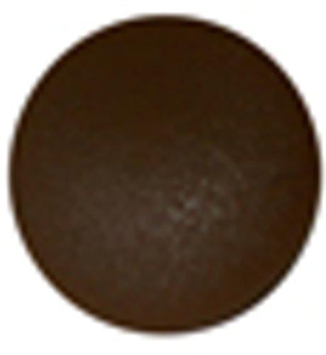 ダンドリビス ビスキャップ S S68 茶 ブリスターパック 300個入