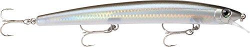Rapala MXR17 FANC Pesca, Adultos Unisex, 170 mm (28 gr)