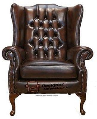 Original Chesterfield Sofas und Sessel -1/ 2 / 3 Sitzer