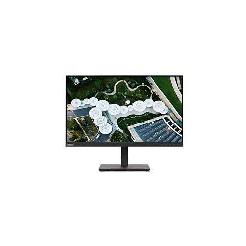 PC-Monitor, 24 Zoll, 24 Zoll, LED, Full HD, ThinkVision S24e-20, VGA/HDMI, 3...
