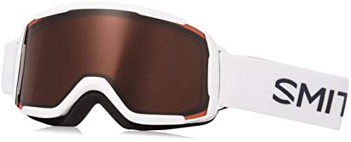 Smith Youth Daredevil Snow Goggle (White '21, Rc36)