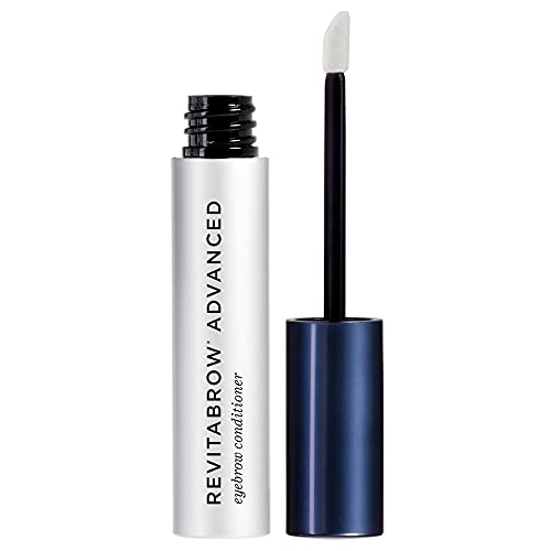 RevitaLash Cosmetics, RevitaBrow Advanced Eyebrow Conditioner Serum, Physician Developed & Cruelty Free 1.5ml