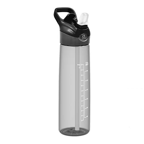 WeluvFit Trinkflasche Sport 700ml...