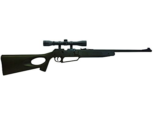 Winchester 77XS .177 Cal. Dual Ammo with 4 X 32 Air Riflex 40mm