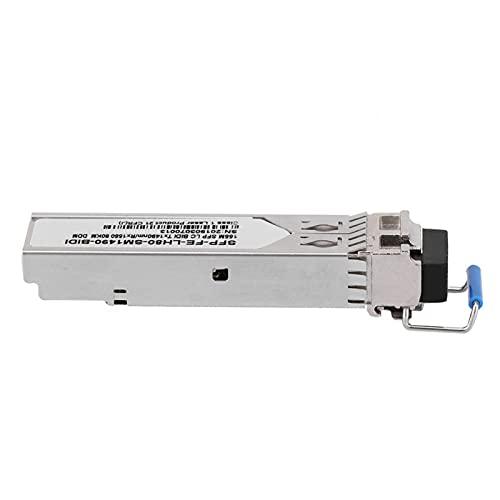 Astibym Optischer Modul-Einzelfaser-Transceiver 100 für Computer