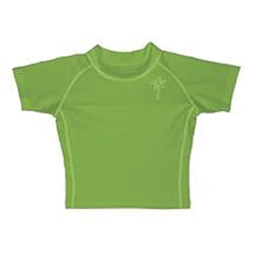 I Play – Bébé T-Shirt de Natation pour garçon - Vert -