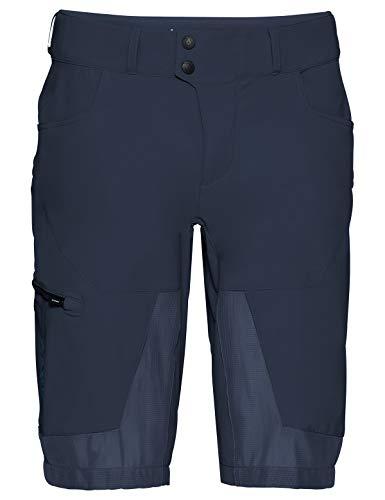 VAUDE Altissimo Shorts II für den Radsport Bas Homme, Eclipse uni, 52