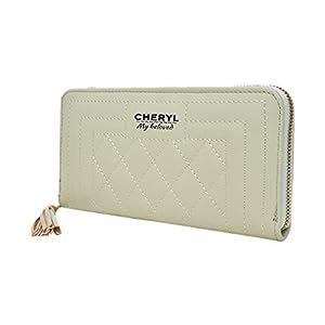 cheryl Green Synthetic Girl's Wallet (BBo m 1)