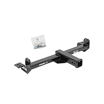 """Draw-Tite 65078 Front Mount Receiver with 2"""" Square Receiver Opening"""