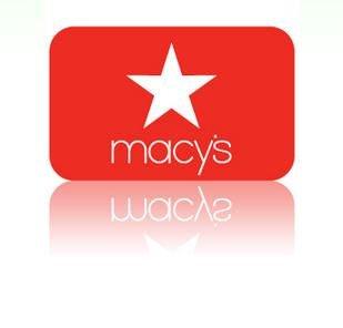 Macy's Gift Card $100.00