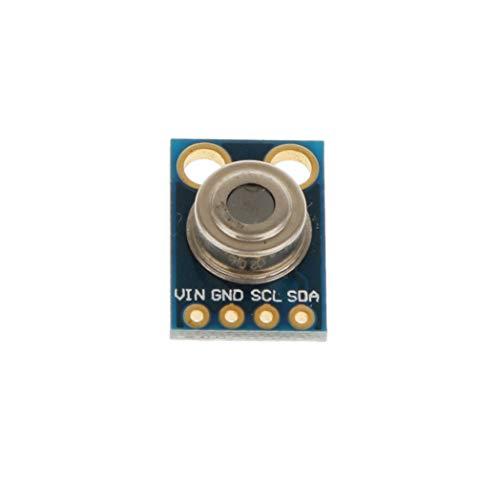 Myriad Choices MLX90614 - Módulo de Sensor de Temperatura infrarrojo para Arduino (3-5 V)