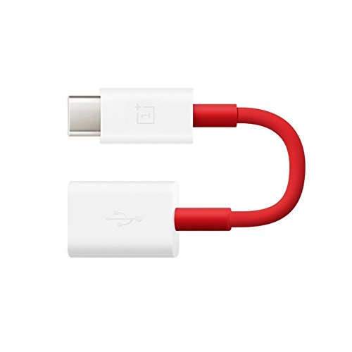 ININSIGHT SOLUTIONS 3.1 USB Type-C OTG Cable for C-Type Devices