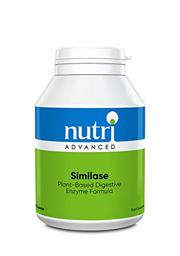 Nutri Advanced Similase 180 Capsules