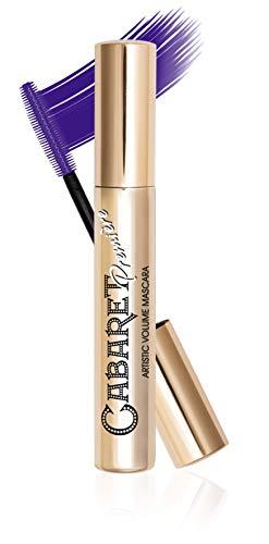 Artistic Volume Mascara/Mascara Volumateur Artistique - Cabaret Premiere 04 - violet
