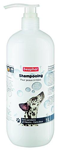 Beaphar - Shampooing Bulles anti-démangeaisons - chien - 1 L