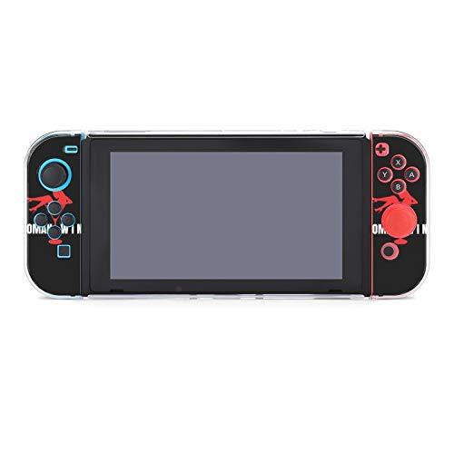 Funda protectora para Nintendo Switch, Sexy Hot Woman LadyDurable Funda para Nintendo Switch y Joy Con