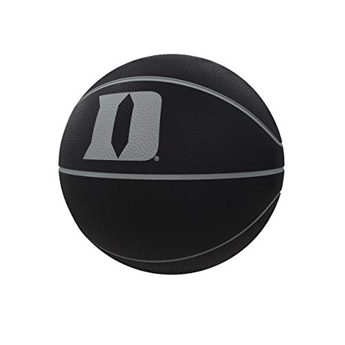 Great Price! Logo Brands NCAA Miami (Ohio) Redhawks Unisex Blackout Full-Size Composite Basketball, ...