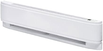 "Dimplex Connex Proportional Linear Convector, Wiresless Heater, 20"", 500/375W, 240/208V, White"