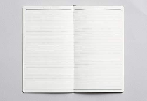 高橋手帳2021年マンスリーリベルデュオ1黒No.261(2020年11月始まり)