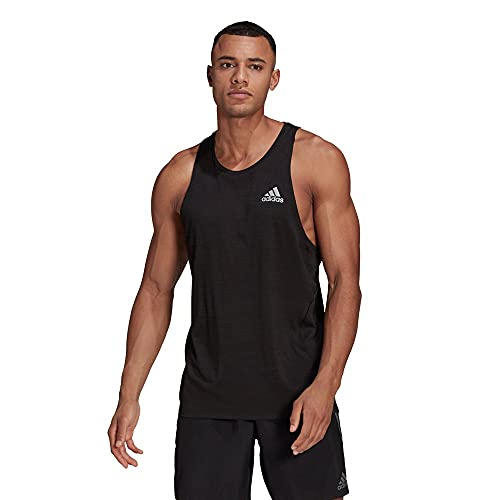 adidas Camiseta de Tirantes Modelo Adi Runner SGL Marca
