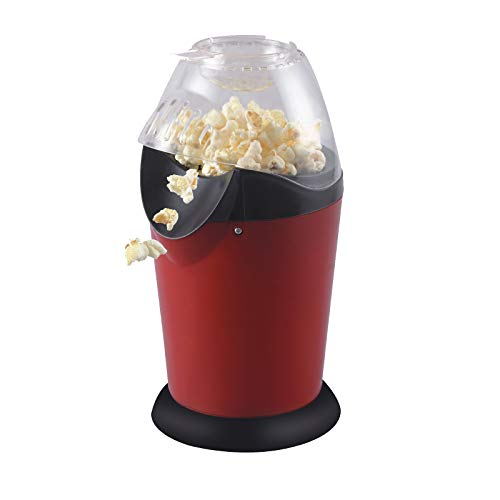 Fantastic Prices! Electric Hot Air Popcorn Poppers Machine Fast Popcorn Maker with Measuring Cup and...