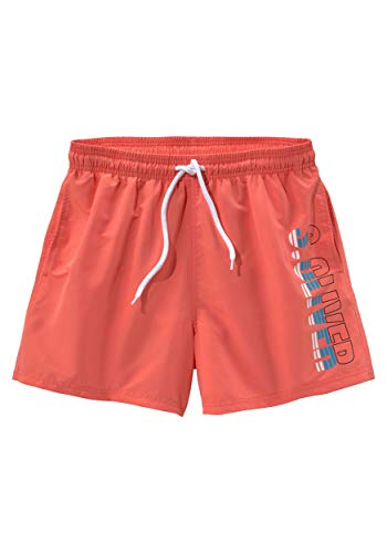 s.Oliver Beachwear LM Lascana Bade-Shorts - M