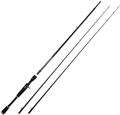 KastKing Perigee II Fishing Rods Casting Rod Twin tip 7ft M and MH Fast 2Tips 1 Butt Section product image
