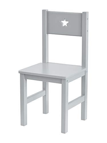 Vertbaudet Vertbaudet Sirius Kindersitz, Höhe 30 cm, Grau