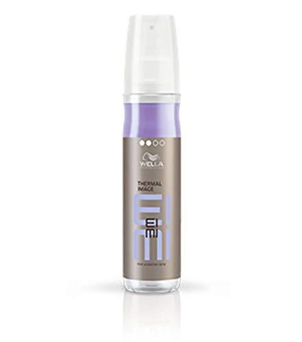 Wella Thermal Image Heat protection Spray 5.07 oz 150ml by WELLA BEAUTY (English Manual)