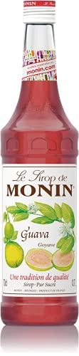 Monin Guava Syrup 700ml