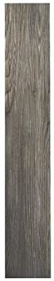 "Achim Home Furnishings VFP2.0SS40 Tivoli II Imports Silver Spruce 6"" x 36"" Self Adhesive Vinyl Floor 40 Planks/60 Square Feet, Piece"