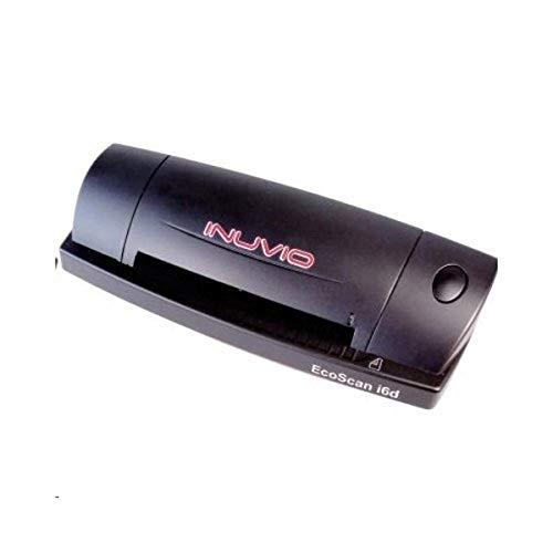 ECOSCAN I6D Duplex Scanner W/24 MTH