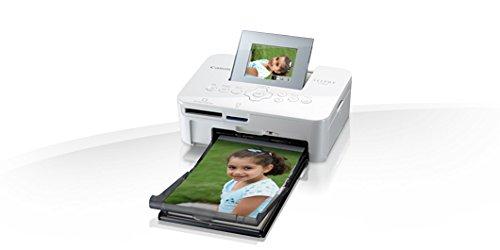 Canon SELPHY CP1000 - Imprimante Photo 10x15cm - Blanc