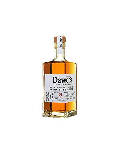 DEWAR'S 21-500 ml
