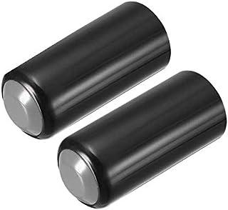 Bolymic - Funda de batería para Shure PGX24, SLX24, PG58, SM58, BETA58, 2 unidades