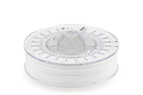 extrudr DuraPro ASA ø1.75mm (750gr) WHITE (RAL9003) - 3D printer filament - Made in EU at the best price!
