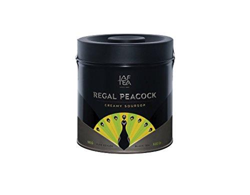 JAF TEA Regal Peacock - Creamy Soursop