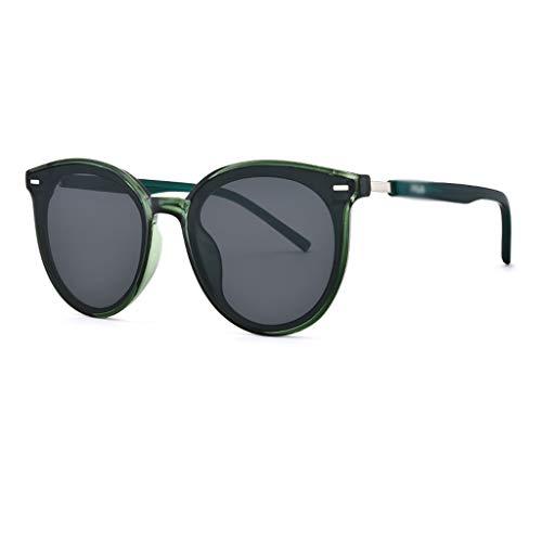 ZHANGJINYISHOP2016 Lente polarizada HD Gafas de Sol Gafas de Sol Gafas de Sol de conducción al Aire Libre for Adultos Ultraligero, Elegante y Duradero
