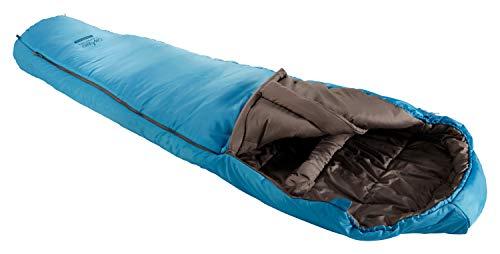 Grand Canyon Fairbanks 205 Mumienschlafsack - Premium Schlafsack für Outdoor Camping - Limit -4° - Caneel Bay