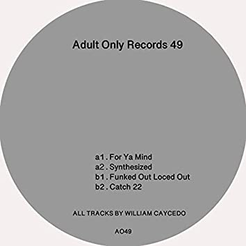 Adult Only 49