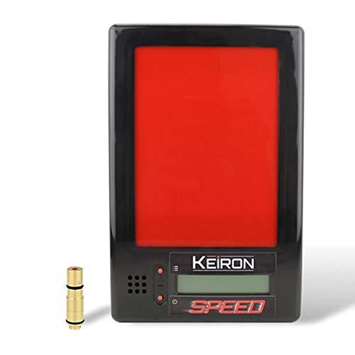 KEIRON SPEED I